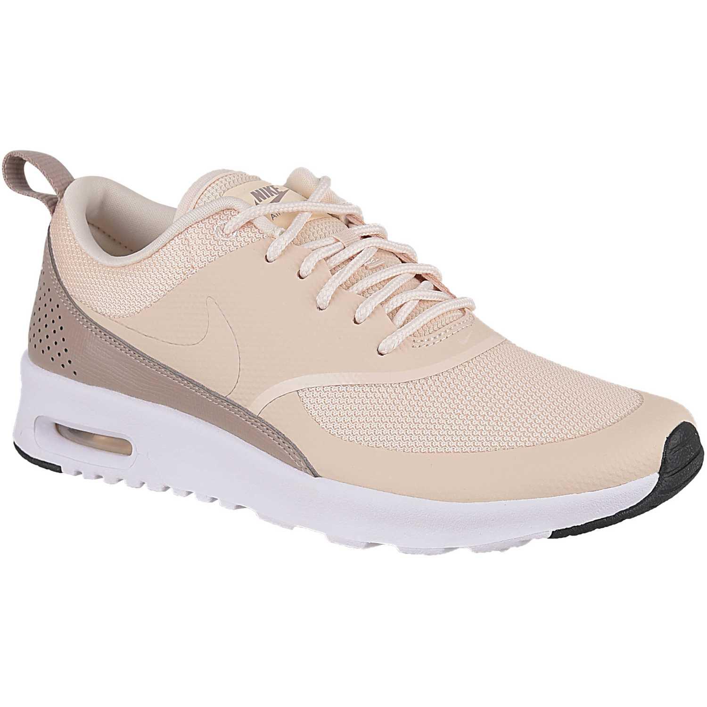 Zapatilla de Mujer Nike Beige wmns air max thea