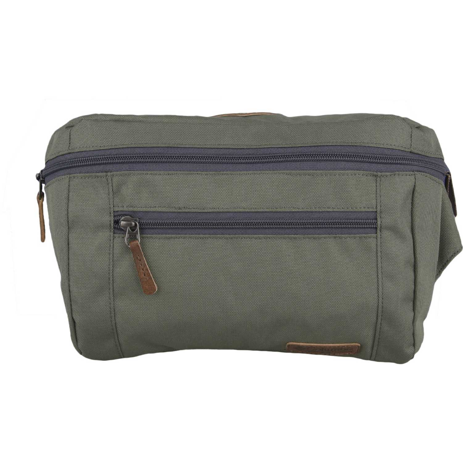 Canguro de Hombre Columbia Navy outdoor lumbar bag