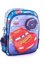 Scool Azul de Niña modelo 9 scool cars mochila 2 bolsi Mochilas