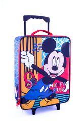 Scool Amarillo modelo 9 scool mickey maleta económica Loncheras