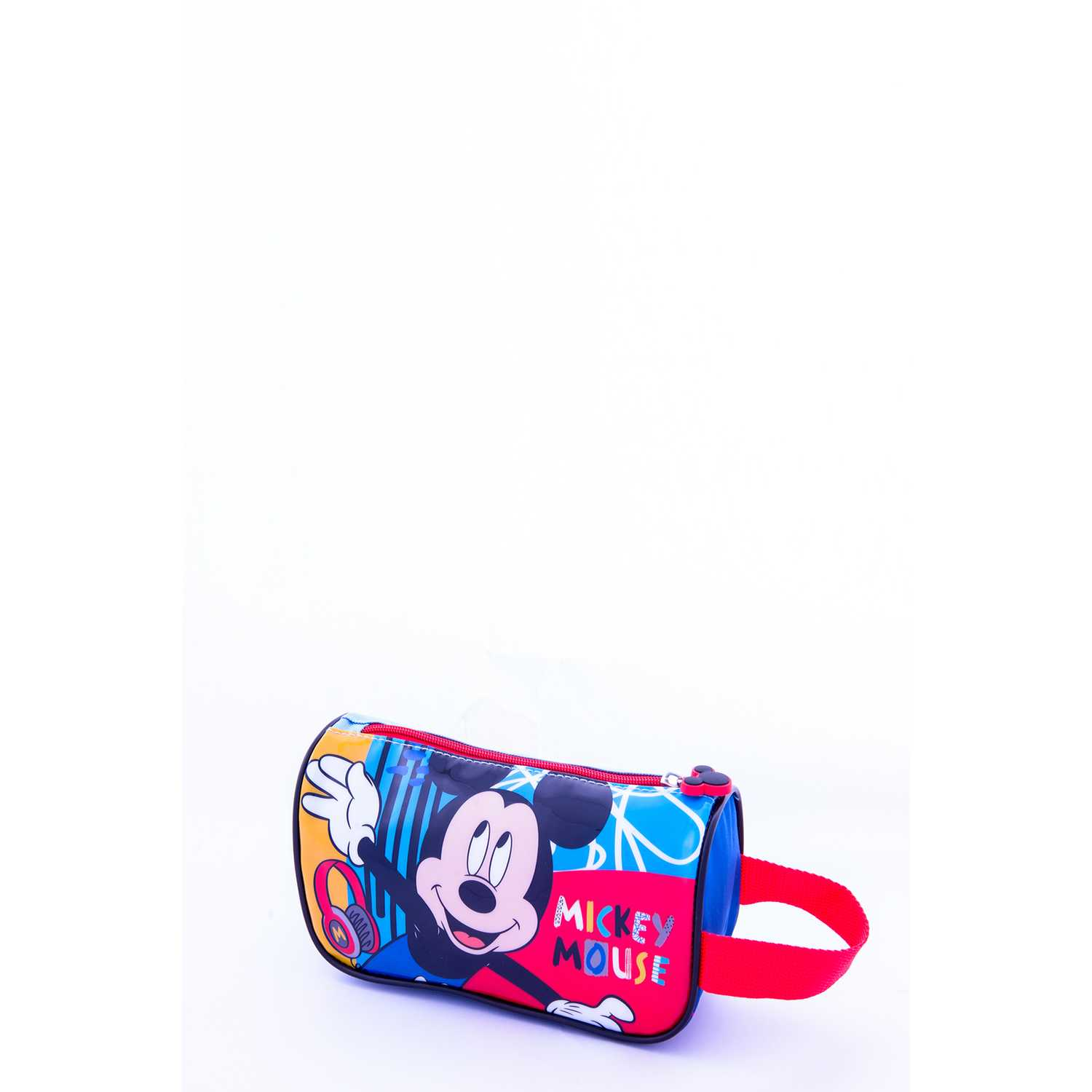 Cartuchera de Niño Scool Amarillo 9 scool mickey cart elite