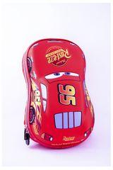 Scool Rojo de Niña modelo 9 cars mochila eva kids con forma Mochilas