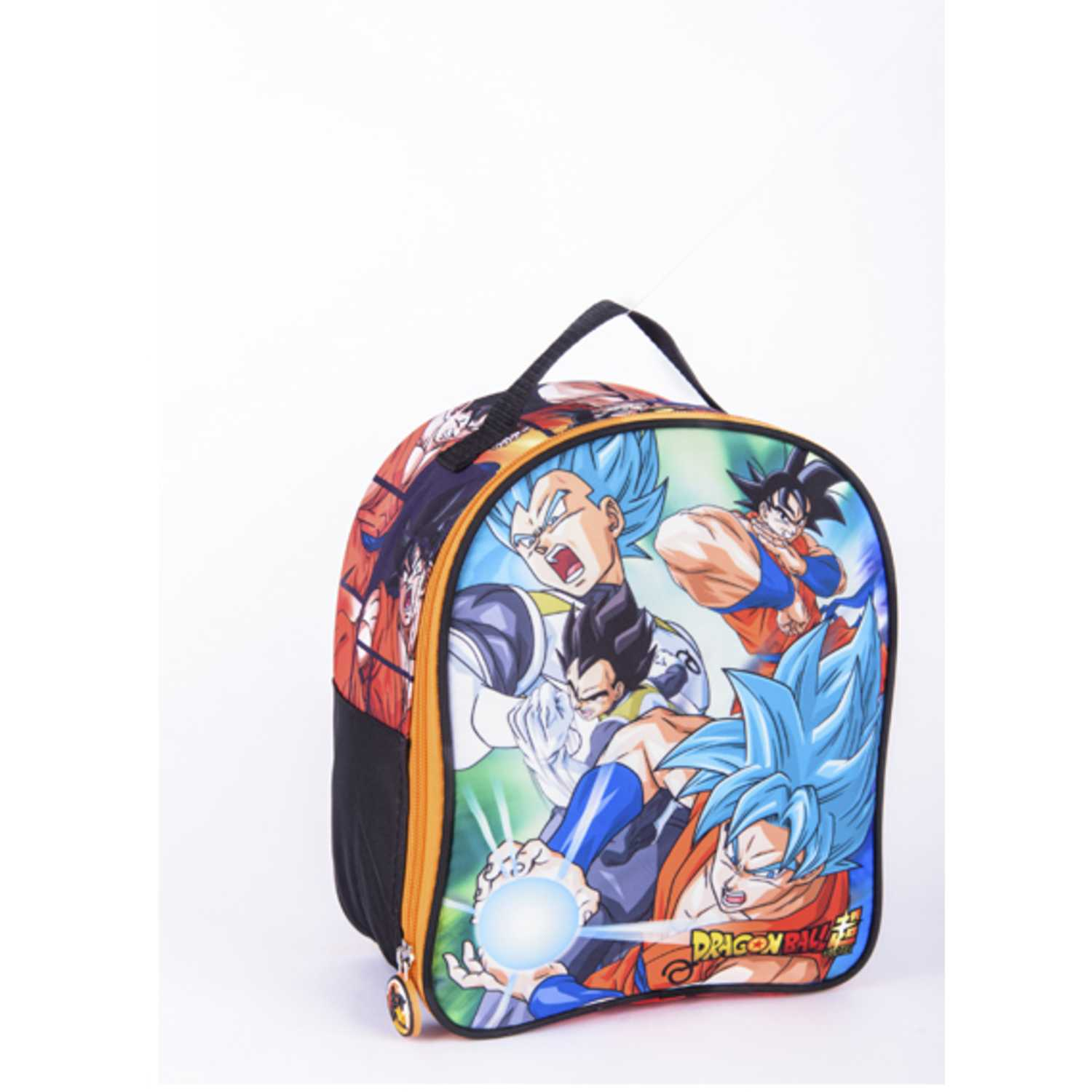 Lonchera de Niño Scool Varios 9 scool dragon ball lonch cuento dlx