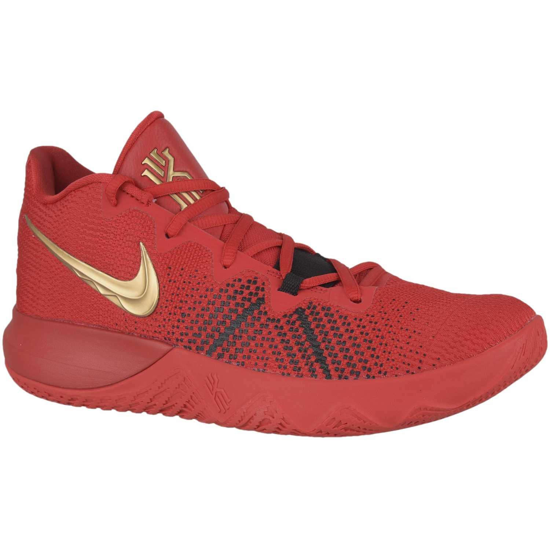 ce427afc9a0 Zapatilla de Hombre Nike Rojo kyrie flytrap