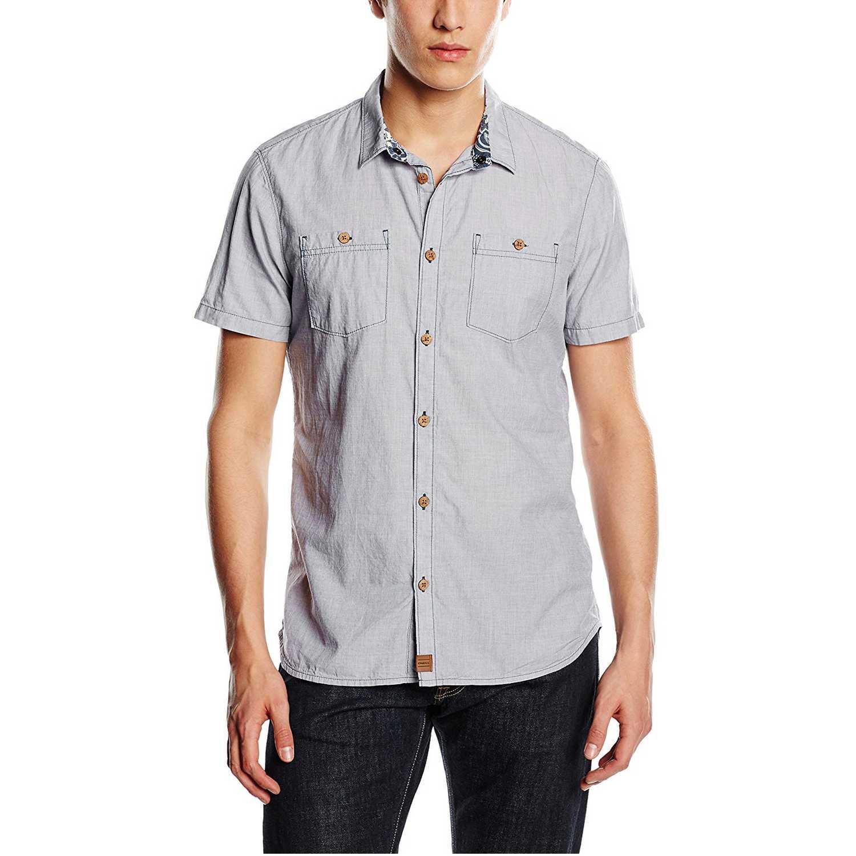 Polo de Hombre O'Neill Azul cut back shirt