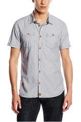 O'Neill Azul de Hombre modelo CUT BACK SHIRT Camisas Casual