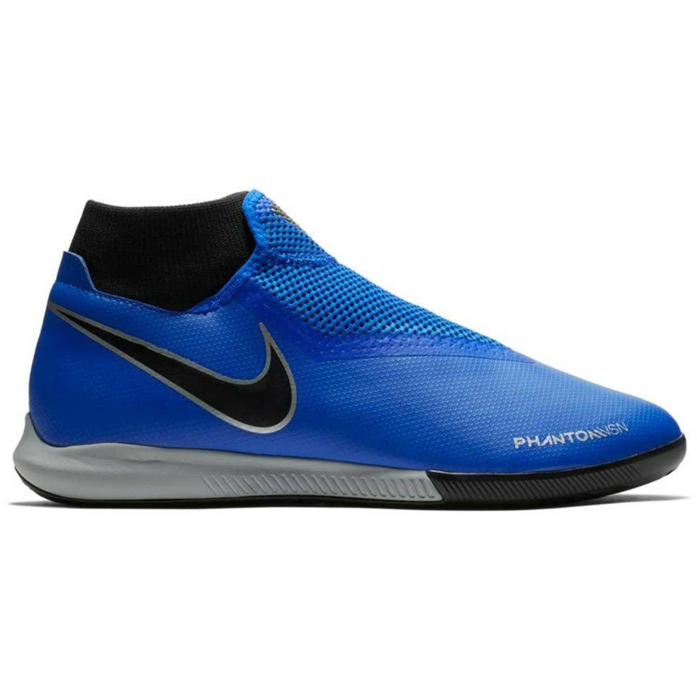 Zapatilla de Hombre Nike Azul   negro phantom vsn academy df ic ... 91bd71dc3fa4e