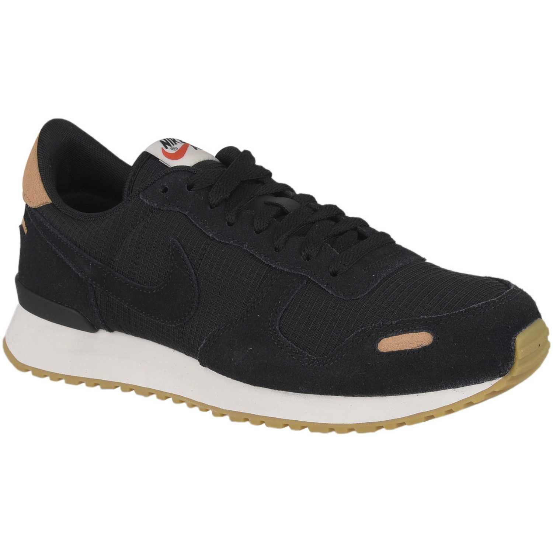Zapatilla de Hombre Nike Negro / amarillo nike air vrtx ltr