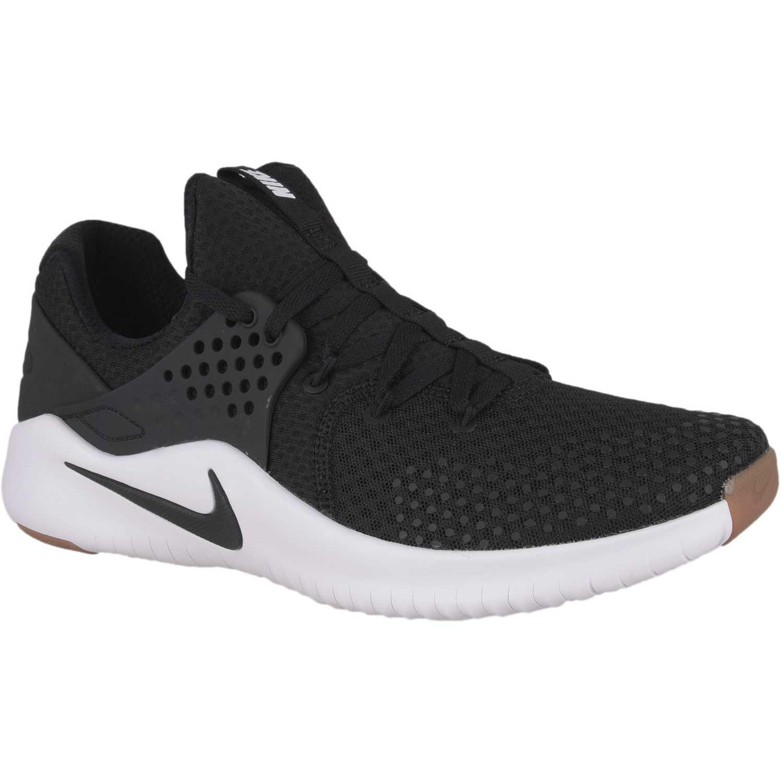 Zapatilla de Hombre Nike Verde / blanco nike free tr v8