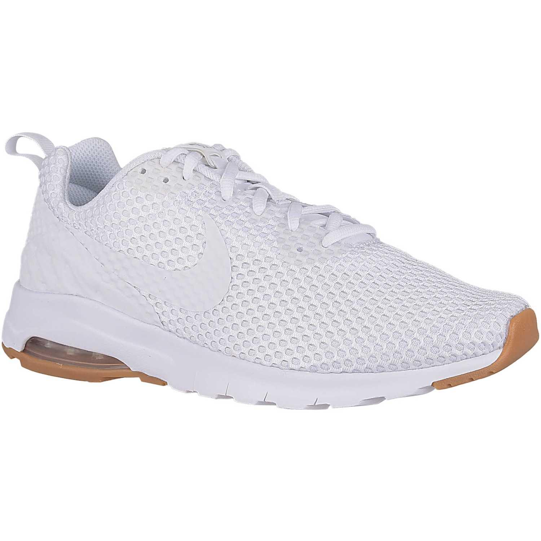Zapatilla de Hombre Nike Blanco nike air max motion lw se