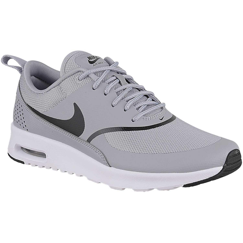 Zapatilla de Mujer Nike Gris / negro wmns nike air max thea