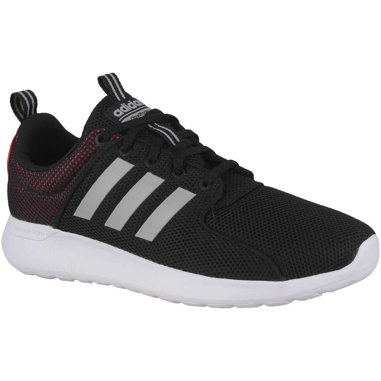 separation shoes b3f33 107cb Zapatilla de Hombre Adidas Negro cf lite racer