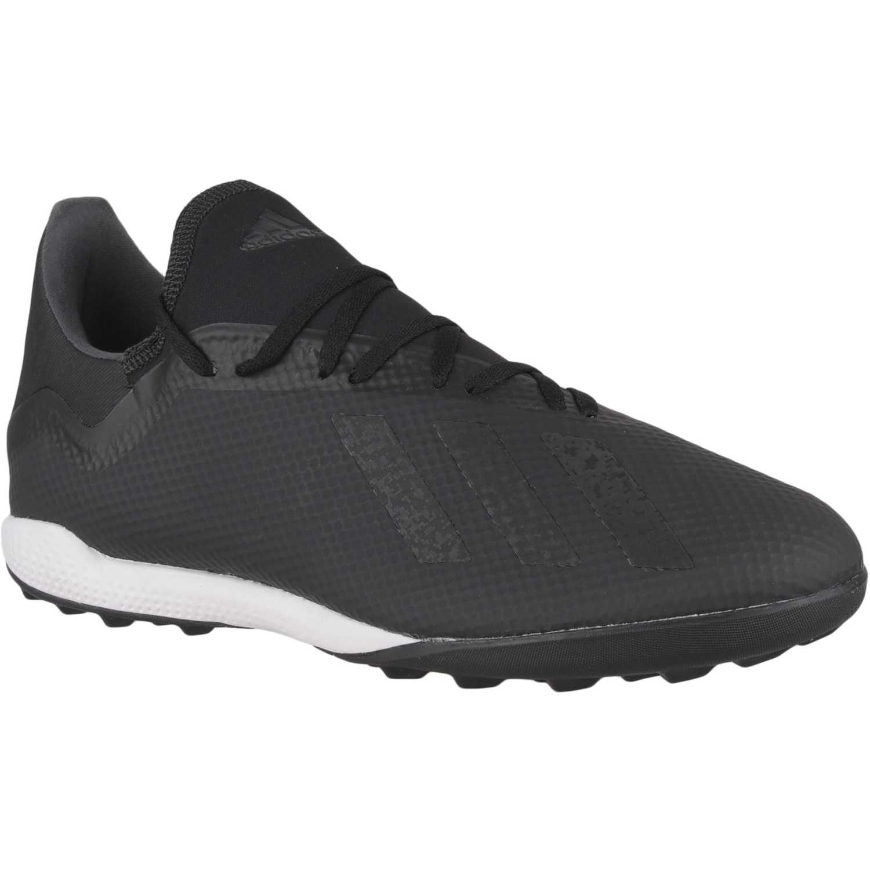 fa051999a29bd Zapatilla de Hombre Adidas Negro x tango 18.3 tf