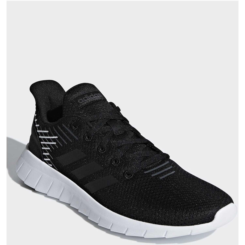 Zapatilla de Mujer Adidas Negro / blanco asweerun