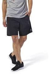 Reebok Negro de Hombre modelo wor woven short Shorts Deportivo