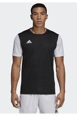 Adidas Negro de Hombre modelo estro 19 jsy Deportivo Polos