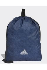 Adidas Navy de Hombre modelo run  gym bag Mochilas