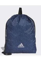 Adidas Navy de Hombre modelo run  gym bag Mochilas