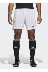 Adidas Blanco de Hombre modelo tastigo19 sho Deportivo Shorts