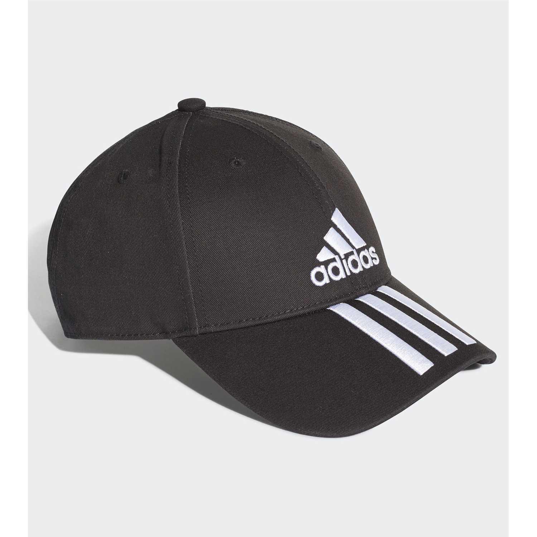 Gorro de Hombre Adidas Negro 6p 3s cap cotto  cb9b95d3d52