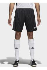 Adidas Negro de Hombre modelo core18 tr sho Shorts Deportivo