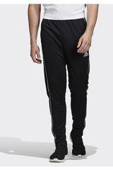 Pantalón de Hombre Adidas Negro core18 tr pnt