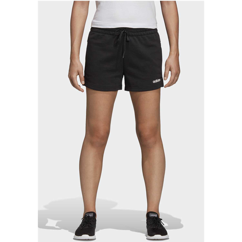 Short de Mujer Adidas Negro w e pln short