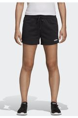 Adidas Negro de Mujer modelo w e pln short Shorts Deportivo