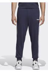 Adidas Azul / blanco de Hombre modelo e 3s t pnt ft Deportivo Pantalones