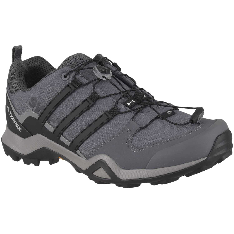 Zapatilla de Hombre Adidas Gris terrex swift r2