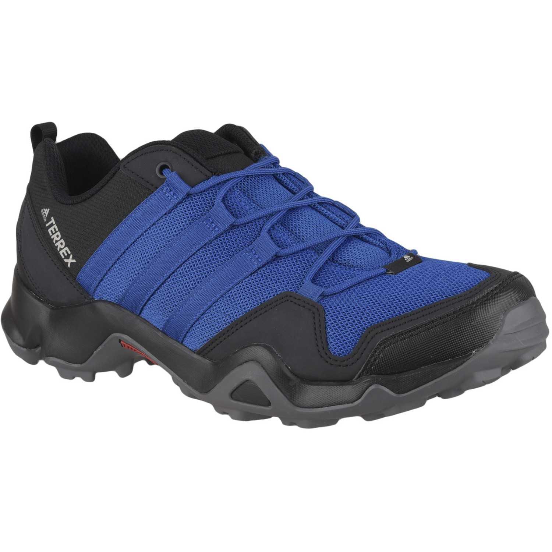 Zapatilla de Hombre Adidas Negro / azul terrex ax2r
