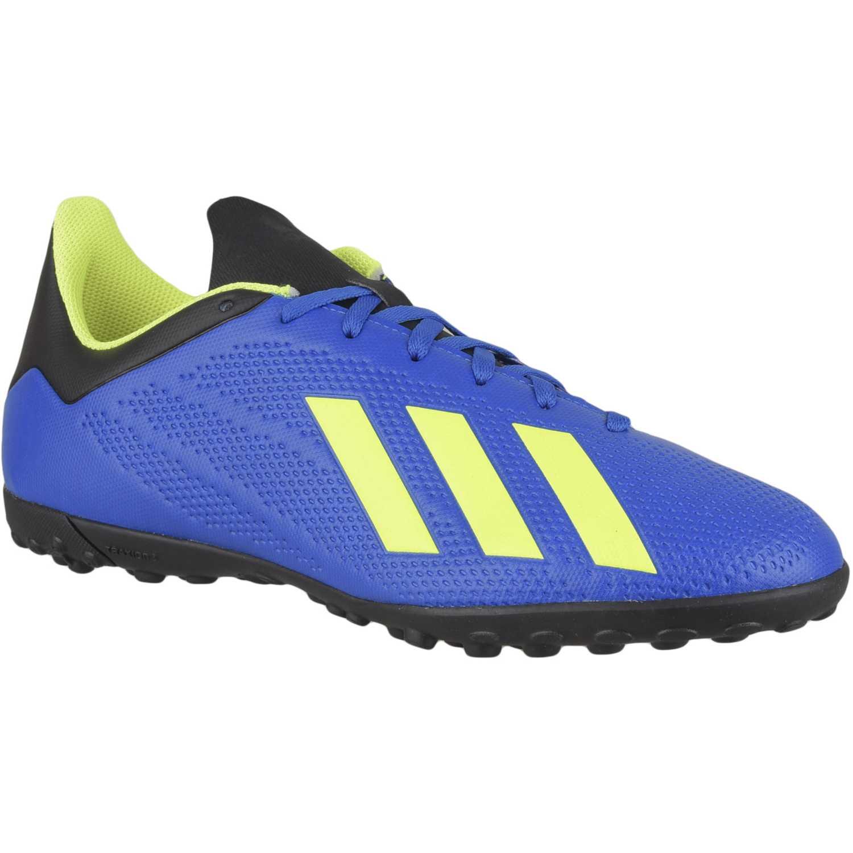 7e5cf530524fd7 ... zapatilla de hombre adidas azul x tango 18.4 tf