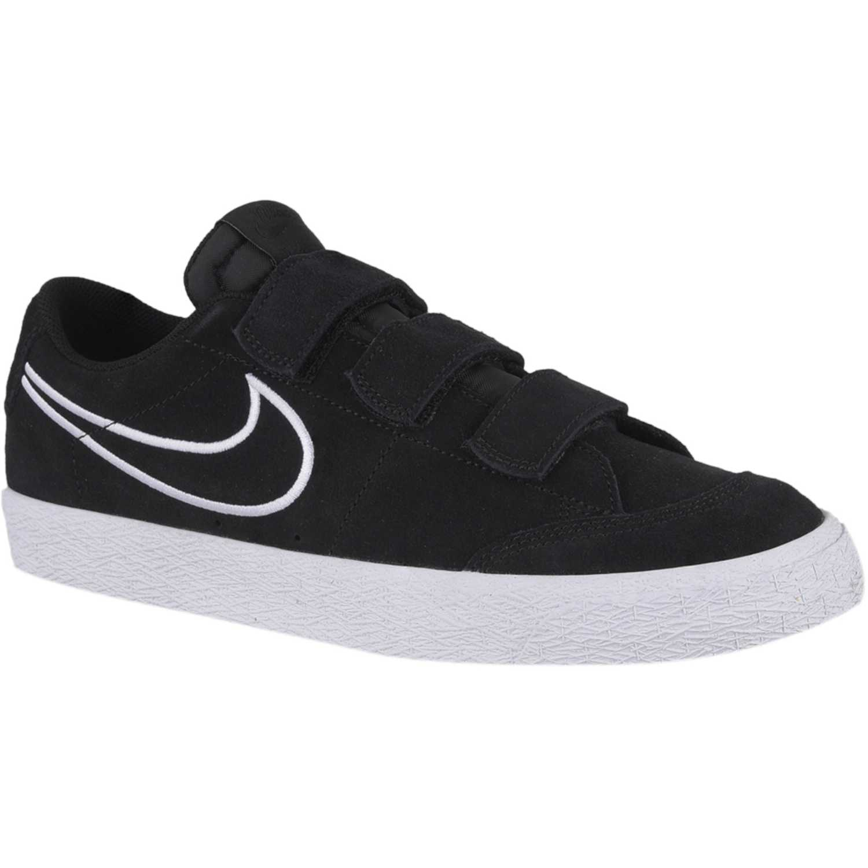 the best attitude d1624 c8091 Zapatilla de Hombre Nike Negro  blanco nike sb zoom blazer ac xt