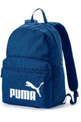 Puma Azul / blanco de Hombre modelo puma phase backpack Mochilas