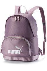 Mochila de Mujer Puma Morado wmn core seasonal backpack