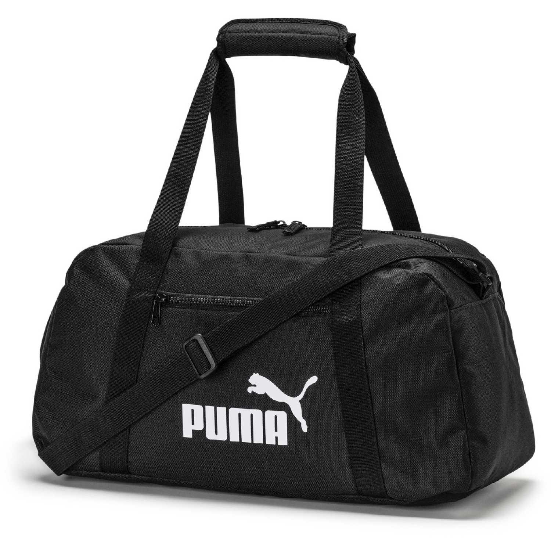 Maletin Deportivo de Hombre Puma Negro puma phase sports bag