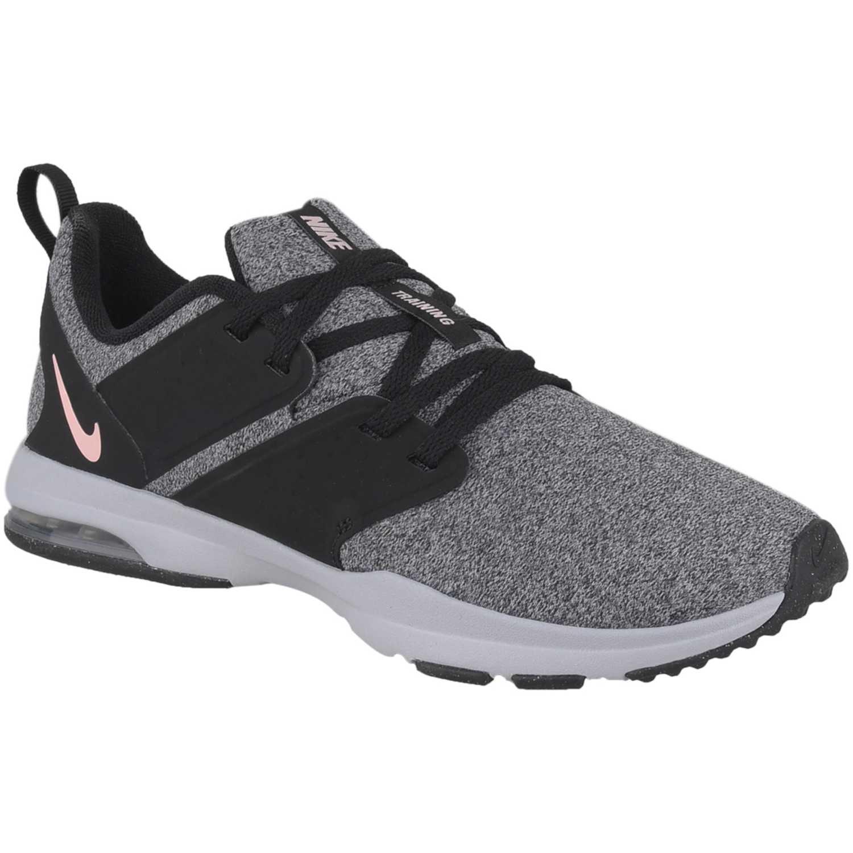Zapatilla de Mujer Nike Negro / blanco wmns nike air bella tr