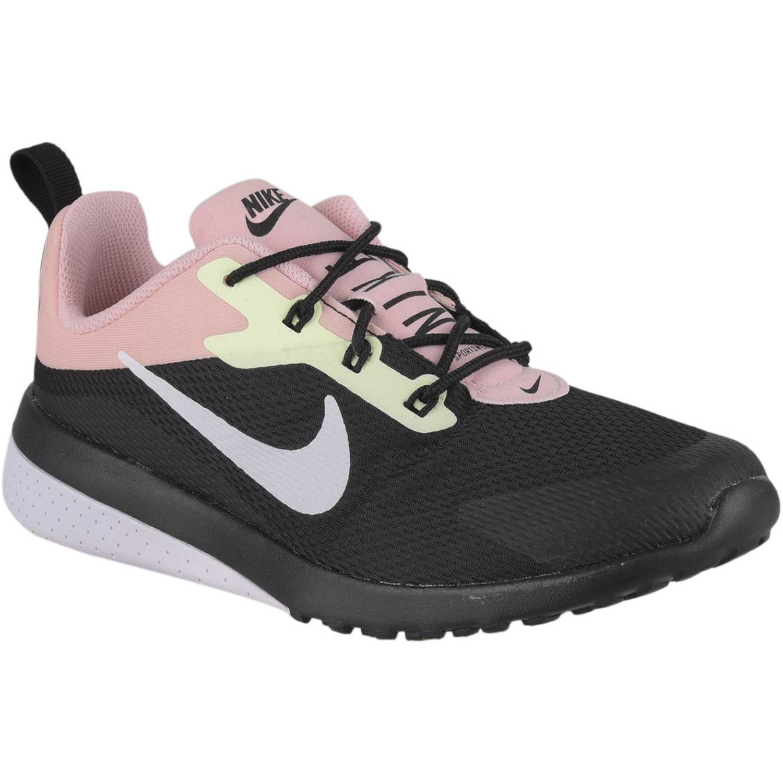Zapatilla de Mujer Nike Negro / rosado wmns nike ck racer 2