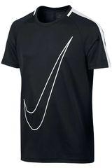 Nike Negro / blanco de Jovencito modelo y nk dry acdmy top ss gx Polos Camisetas