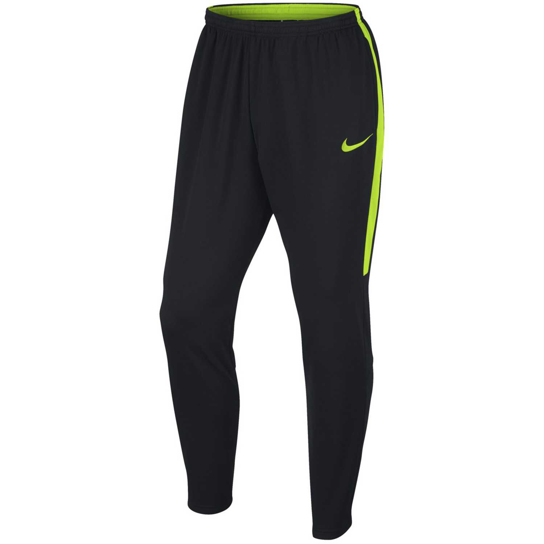 Dry Pantalón De Acdmy Nk M Hombre Negro Nike Pant Kpz Verde wwdrq0A
