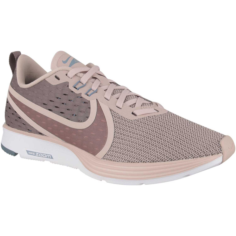 211a68de83c Zapatilla de Mujer Nike Beige wmns nike zoom strike 2
