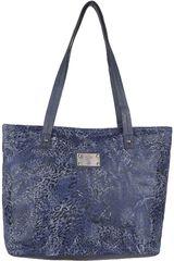 Platanitos Azulino de Mujer modelo leop1 Carteras Casual