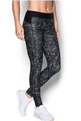 Under Armour Negro /gris de Mujer modelo ua hg armour printed legging Deportivo Leggins