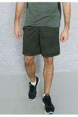 Under Armour Militar de Hombre modelo ua raid jacquard 8'' short Shorts Deportivo