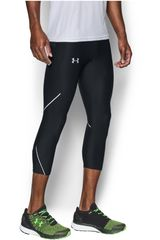 Under Armour Navy de Hombre modelo run true heatgear capri Pantalones Deportivo