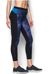 Under Armour Gris / celeste de Mujer modelo ua hg armour reversible crop Deportivo Leggins
