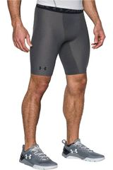 Under Armour Gris / negro de Hombre modelo hg armour 2.0 long short Deportivo Shorts