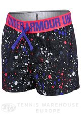 Under Armour Morado / rosado de Niña modelo printed play up short Deportivo Shorts