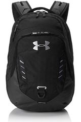 Under Armour Negro /gris de Hombre modelo ua backpack game Mochilas