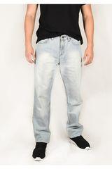 Lee Celeste de Hombre modelo eddy Casual Pantalones Jeans